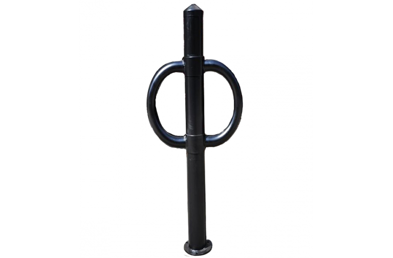 Commercial Outdoor Bicycle Rack SPR-106 Cover Image