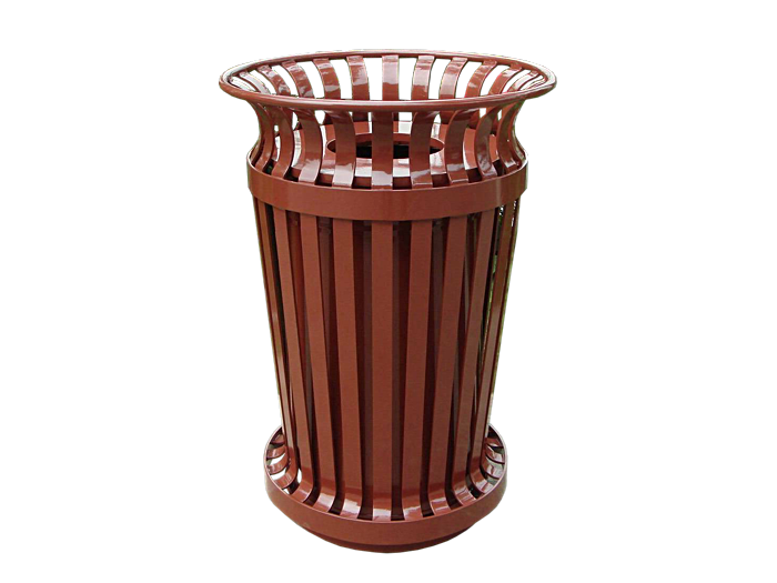 Commercial Outdoor Trash Receptacle SPT-C21 Cover Image