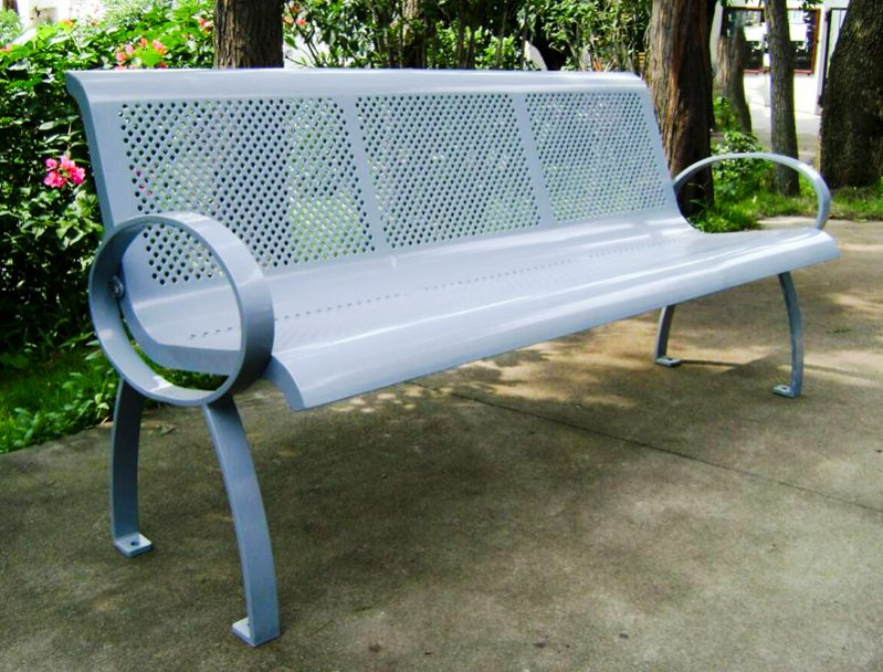 commercial site furniture chicago