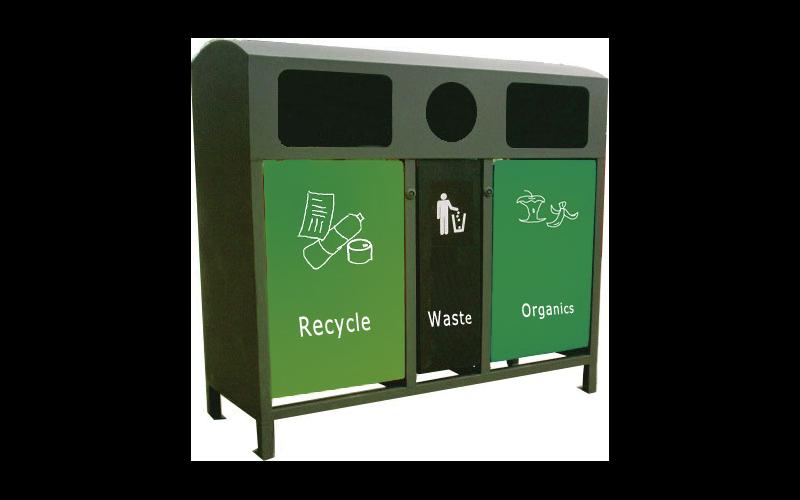 commercial recycling bin toronto