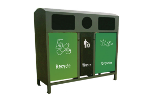 Commercial Recycling Station SPC-101 Cover Image